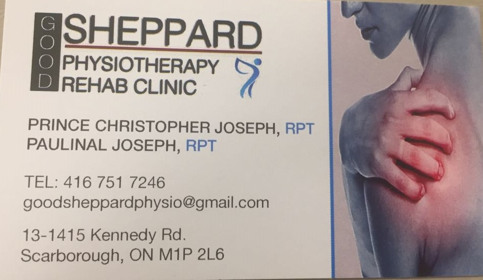 Christopher Physio