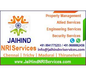 JaiHind NRI