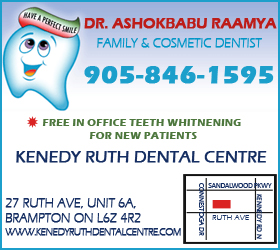 Ruth Dental
